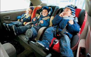 Особенности льгот на уплату транспортного налога для многодетной семьи