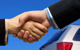 Правильное переоформление автомобиля, приобретенного по договору купли-продажи