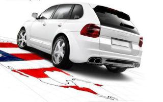 Особенности растаможки авто из США: порядок, расходы