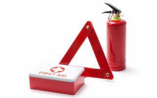 Требования к автомобильному огнетушителю для прохождения техосмотра в 2021 году