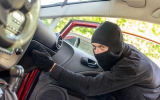 Действия при краже документов на машину: важные нюансы