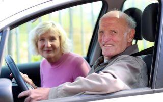 Что важно знать о транспортном налоге для пенсионеров