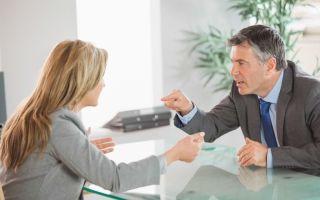 Составление досудебной претензии в страховую компанию по ОСАГО