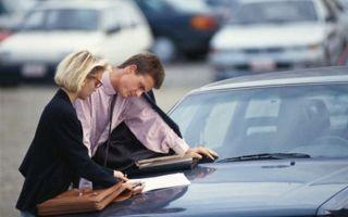 Случаи, когда нужно согласие супруга (супруги) на заключение сделки о продаже автомобиля