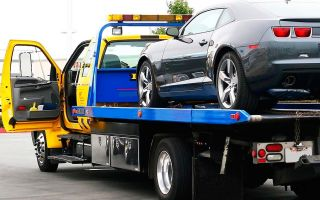 Процедура возврата автомобиля со штрафстоянки без страховки