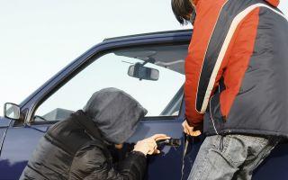 Процедура проверки машины на угон: способы и советы
