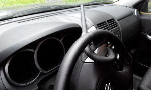 Рейтинг противоугонных систем для автомобилей