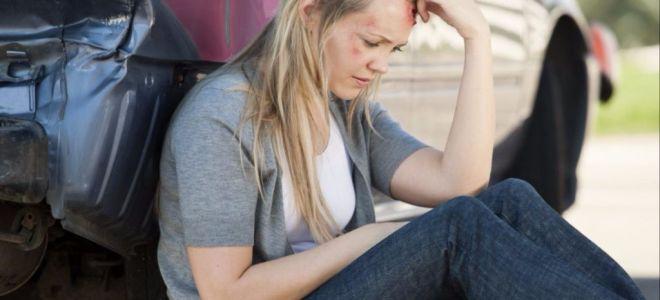 Что означает легкий вред здоровью человека при ДТП