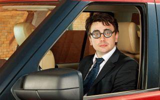 Допустимое зрение для получения водительских прав: ограничения, противопоказания