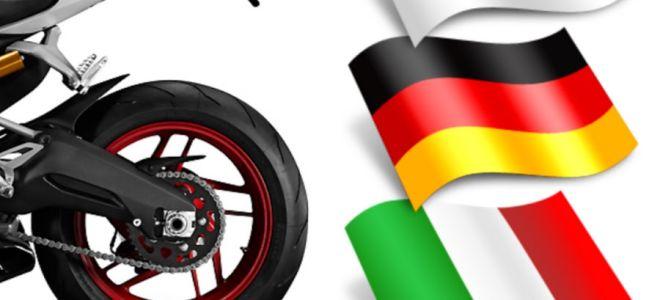 Все, что нужно знать о растаможке мотоцикла