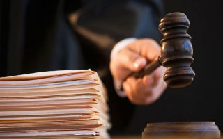 Пределы наказаний за ДТП со смертельным исходом