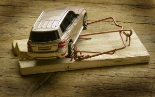 Варианты мошенничества при продаже автомобиля, как распознать обман