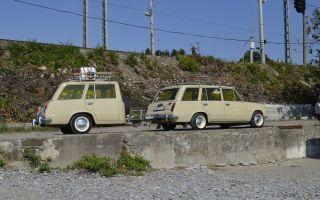 Процедура регистрации самодельного прицепа для легкового автомобиля