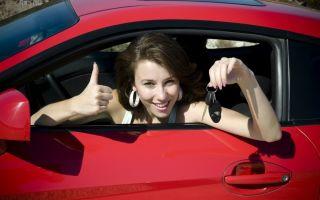 Процедура и причины переоформления машины на жену