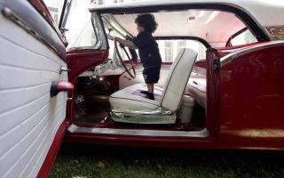 Особенности перевозки детей на переднем сиденье автомобиля, согласно ПДД в 2018 году