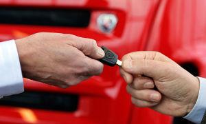 Оформление аренды транспортного средства без экипажа у физического лица, сопутствующие налоги