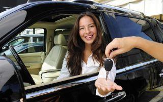 Разрешенный период езды без страховки после покупки автомобиля