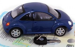 Перечень документов в ГАИ для переоформления автомобиля