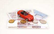 Существующие налоги при покупке автомобиля