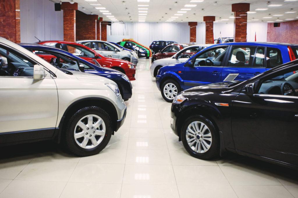 Сто диагностика автомобиля перед покупкой