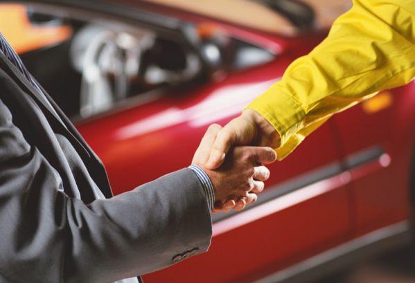 Проверка автомобилей перед покупкой
