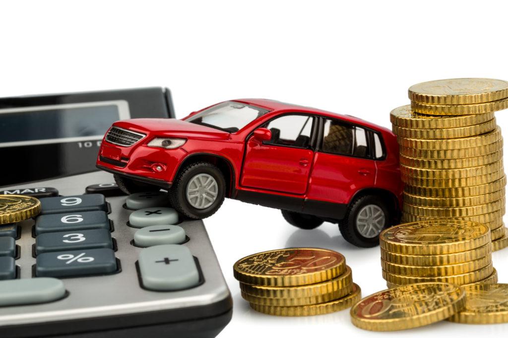 Если купил автомобиль по договору купли продажи и не смог