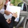 Ситуация, когда по договору купли-продажи продал машину, но ее не ставят на учет