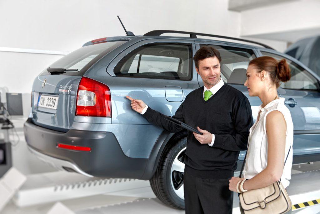 Как правильно переоформить бу автомобиль после покупки на свое имя