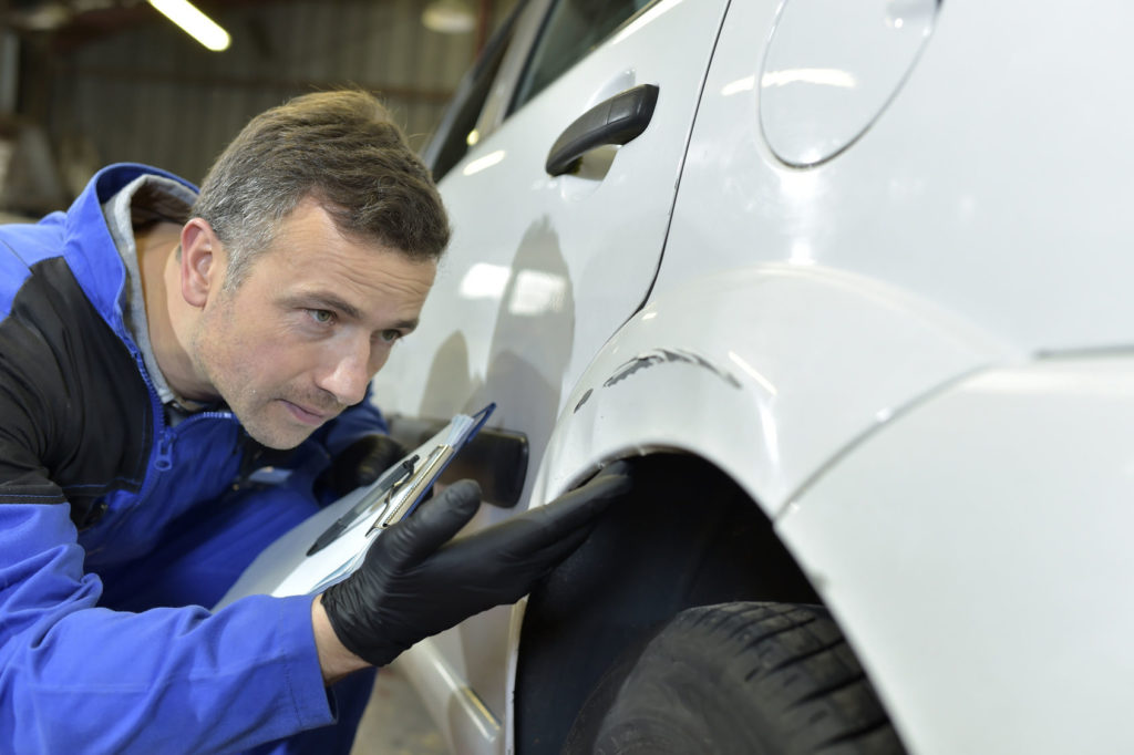 Проверка автомобиля на кредит