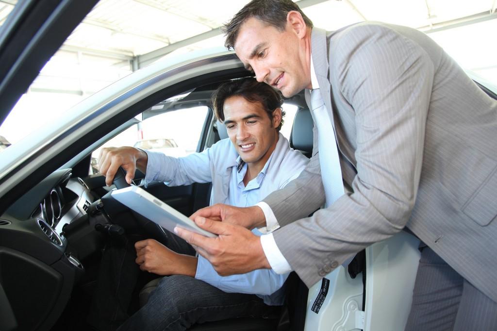 Проверить автомобиль перед покупкой на юридическую чистоту