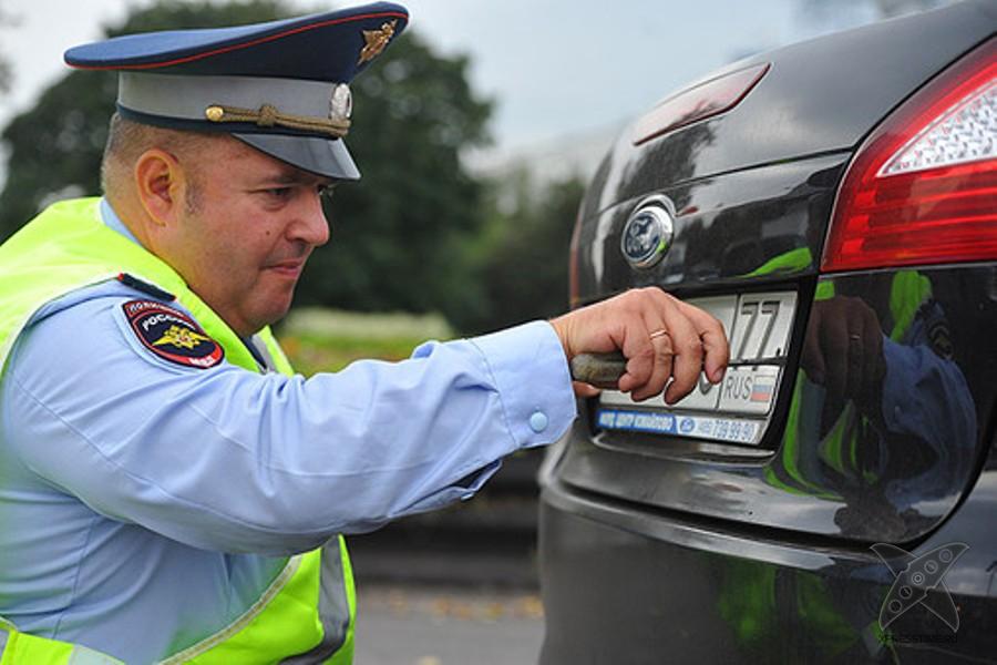 Что означает запрет регистрационных действий на автомобиль