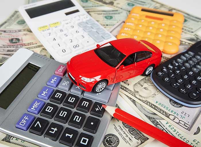 Транспортный налог для юр.лиц