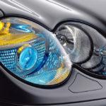 Светодиодные лампы в фарах