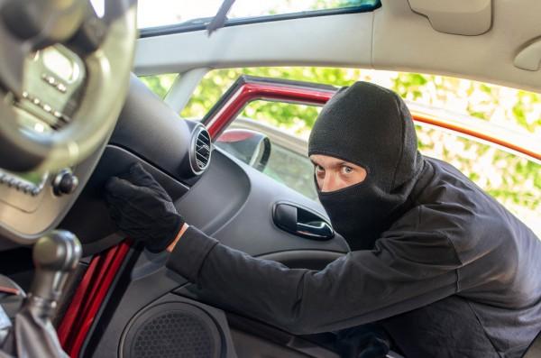 Что делать, если украли документы на машину