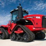 Тракторные средства освобождены от налогообложения