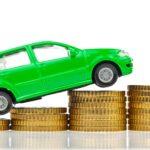 База сбора зависит от стоимости автомобиля