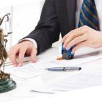 Оформление сделки на покупку машины в юридической компании