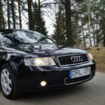 Б/у машины из Литвы