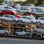 Перевозка автомобилей