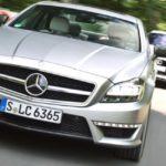 Машины из Германии