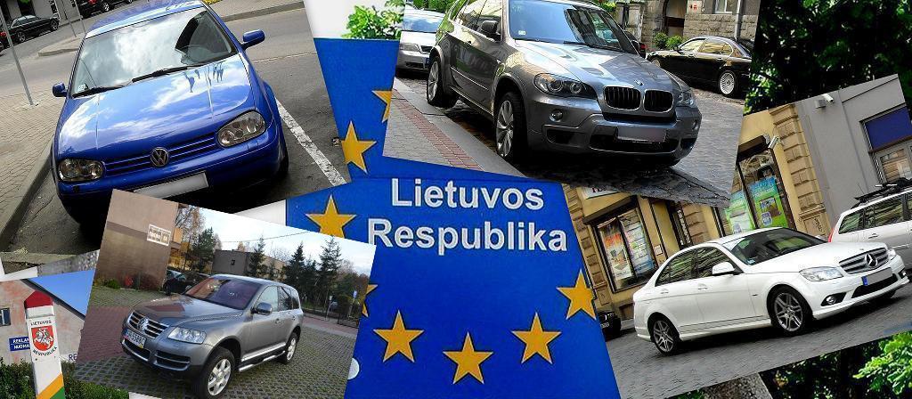 Литовские машины с пробегом