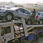 Ввоз авто в Россию